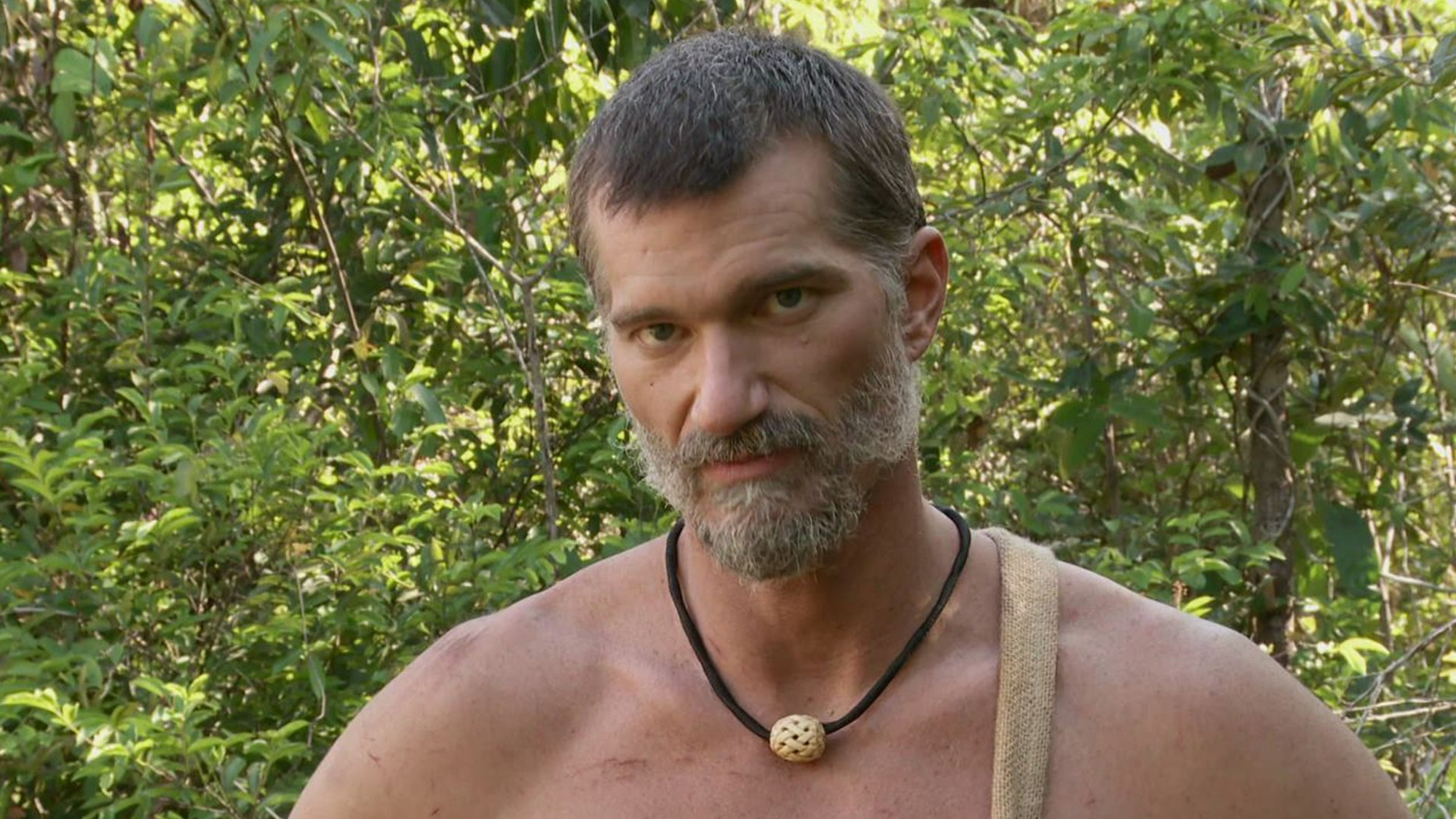 NAKED AND AFRAID XL - ® DR - YouTube