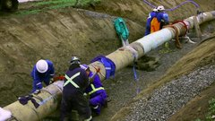 Supreme Court rejection of Trans Mountain appeal puts arguments to rest: Pipeline Association