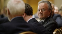 McCreath's Lookahead: Attention turns to BoC, Canadian eco data