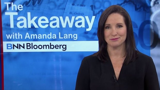 Amanda Lang: Regulation means maturity for crypto space