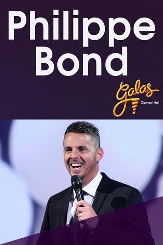 Galas ComediHa! 2017 : gala Philippe Bond