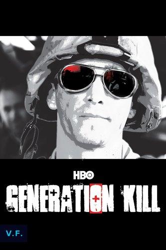 Generation Kill V.F.