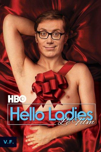 Hello Ladies : le film