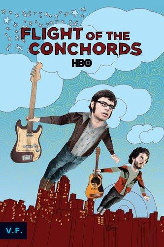 Flight of the Conchords V.F.