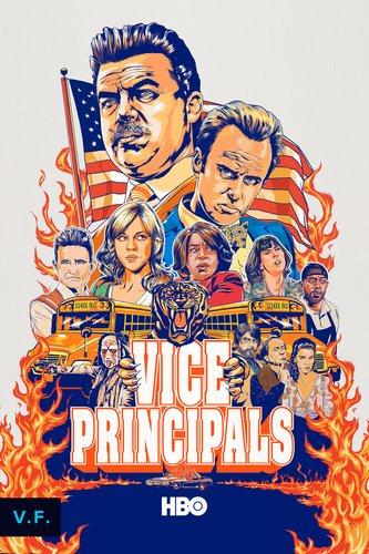 Vice Principals V.F.