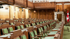 The Politics Panel: What to expect when Parliament resumes next week
