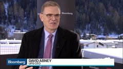 UPS CEO Abney Sees Optimism Around U.S. Trade Agreements