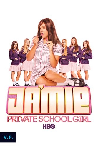 Ja'mie: Private School Girl V.F.