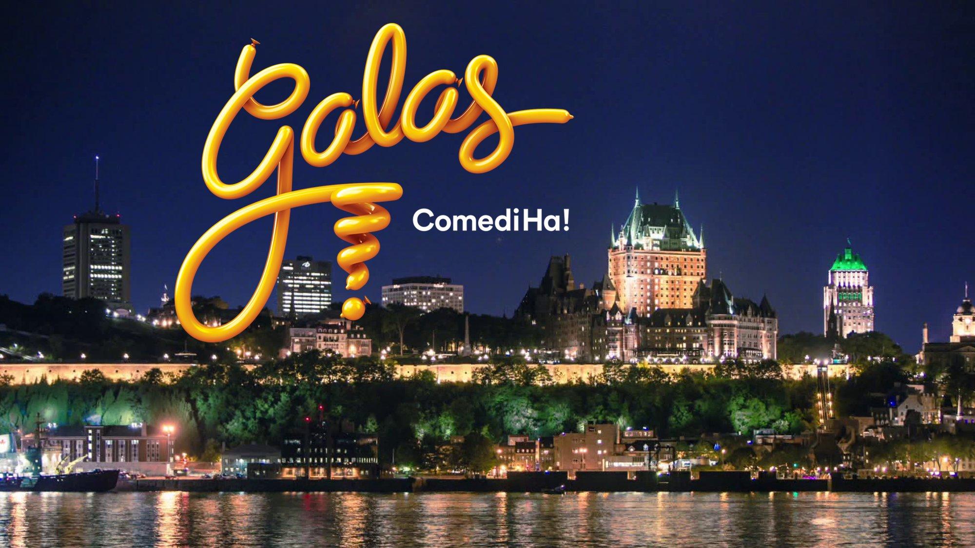 Galas ComediHa! 2018 : meilleurs moments