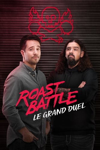 Roast Battle : le grand duel