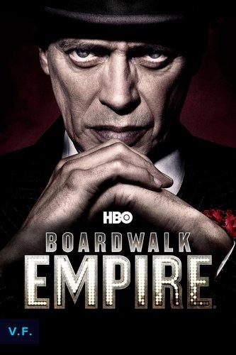 Boardwalk Empire V.F.