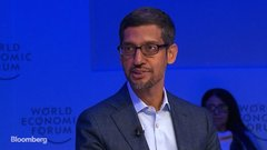 Google CEO Sees AI as More Profound Than Fire, Electricity