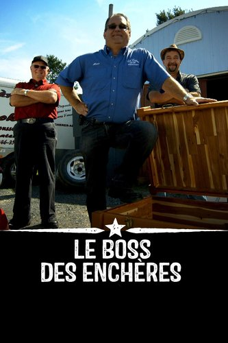 Le boss des enchères