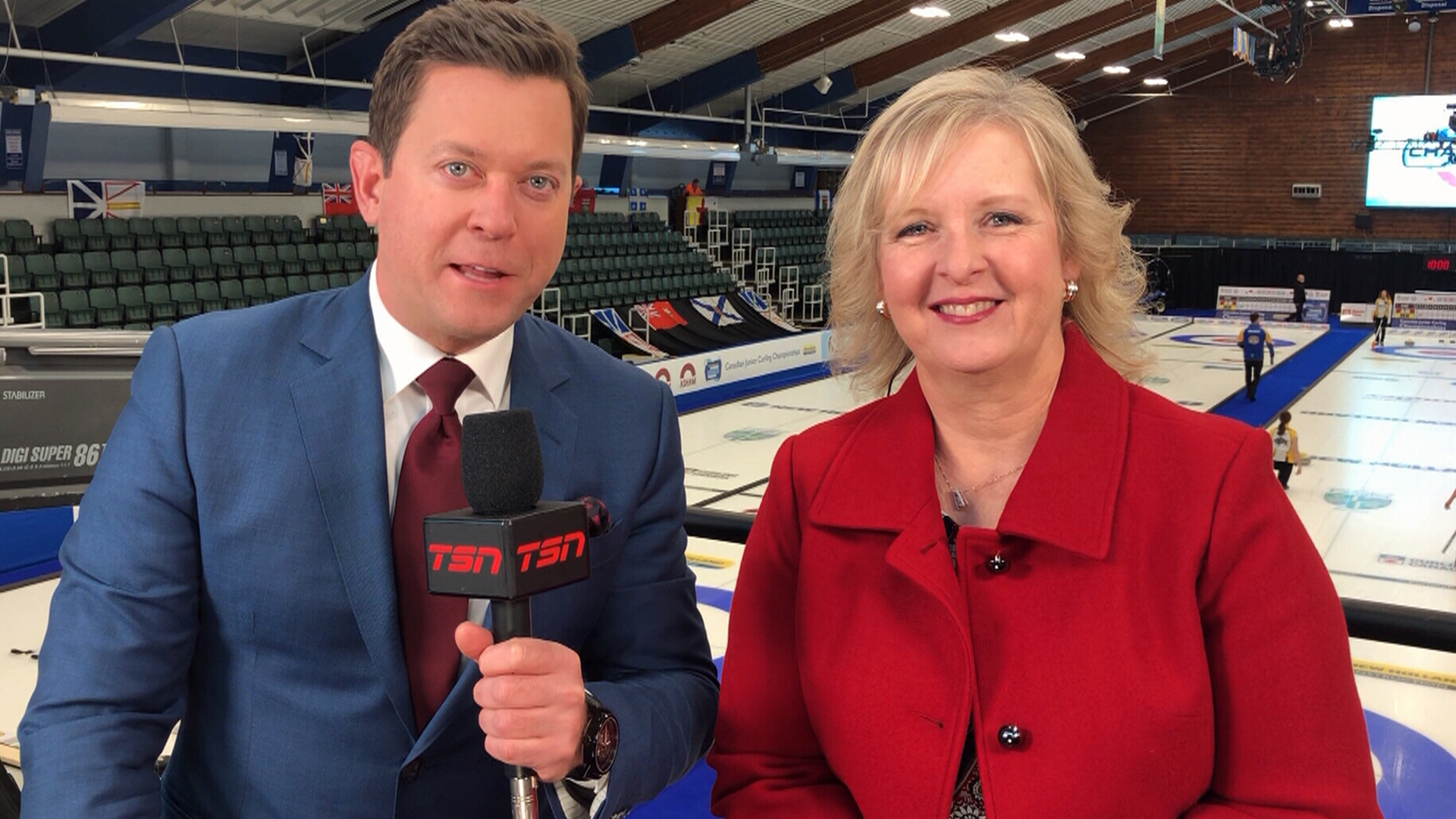 Gauthier set to call Canadian Juniors gold medal game featuring her son Jacques