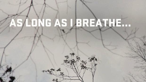 TSN Original: As Long As I Breathe