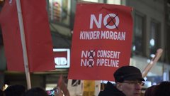 Opposition to Trans Mountain Expansion on the rise: Poll
