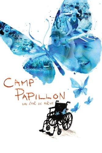 Camp Papillon : un été de rêve