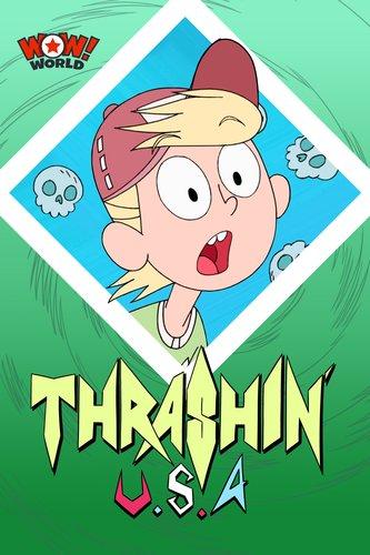 Thrashin' USA