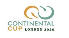 Continental Cup: Doubles