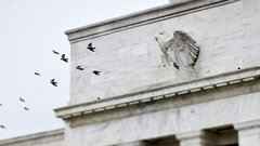 McCreath: Fed's dovish stance continues to be market driver