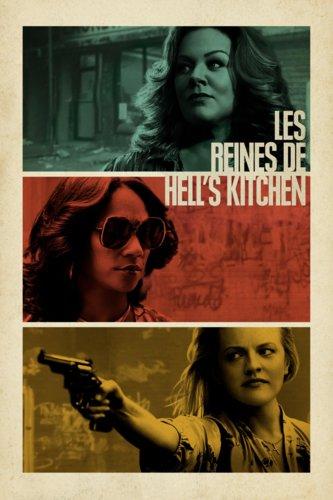 Les reines de Hell's Kitchen