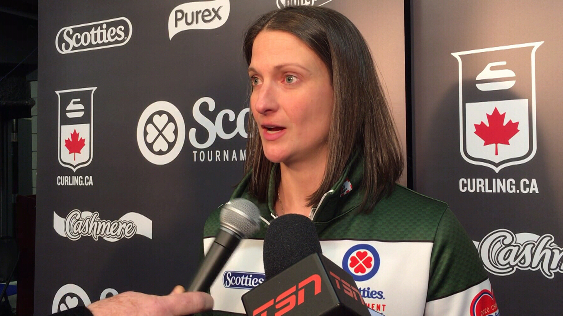 Birt: Win over Ontario will help build confidence