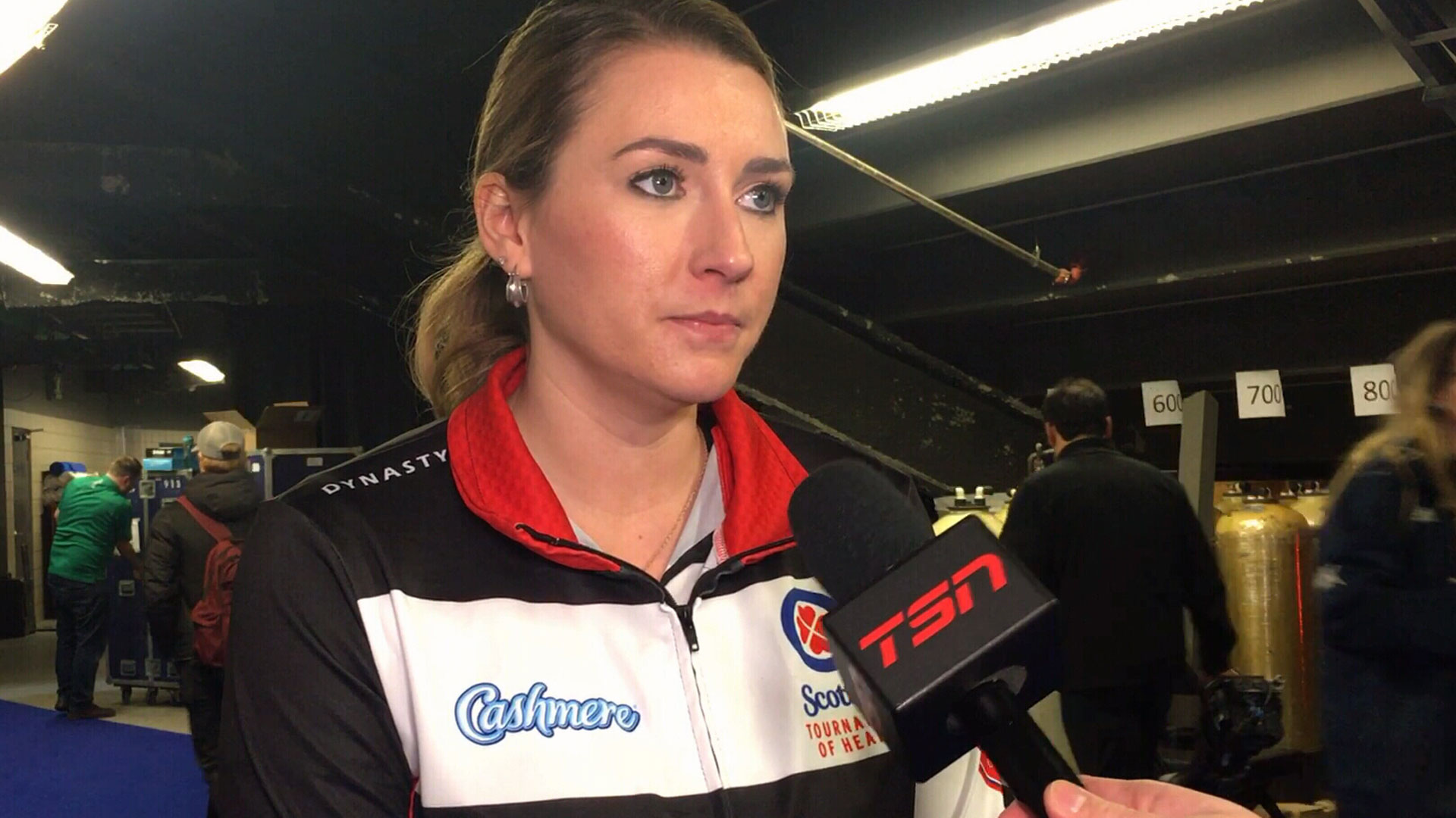 Miskew confident in team's experience playing back-to-backs