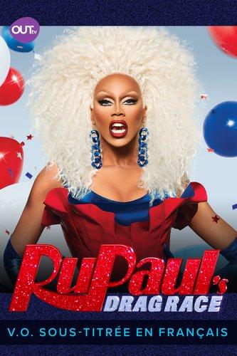 RuPaul's Drag Race S.-T.F.
