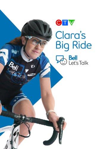 Clara's Big Ride