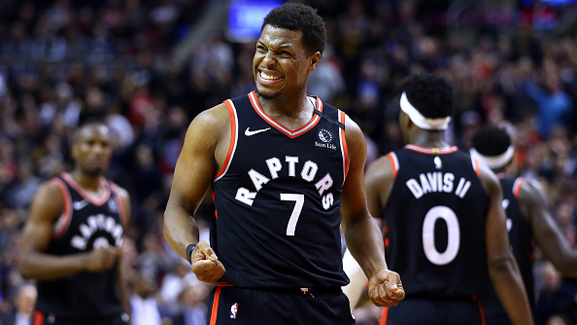 Should Raptors be concerned with record against winning teams?