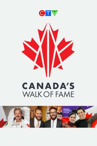 Canada's Walk of Fame Awards 2018