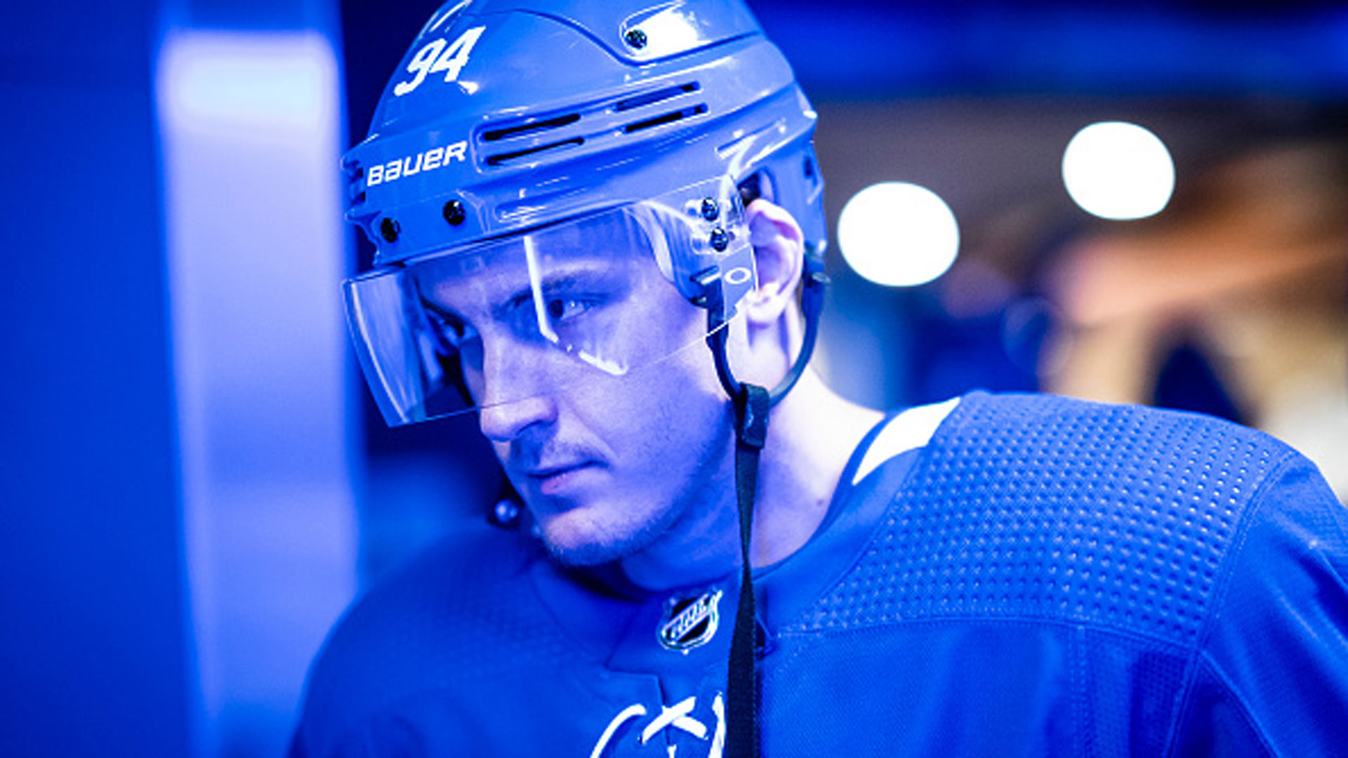 Insider Trading: Is there a real possibility the Leafs move Barrie?