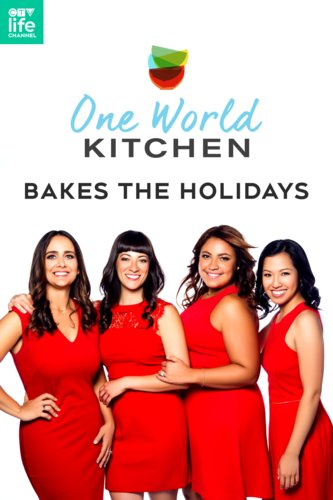 One World Kitchen Bakes the Holidays
