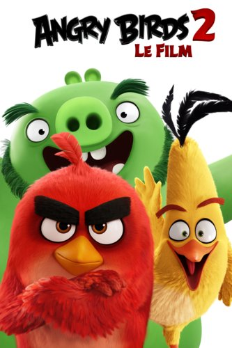 Angry Birds 2 : le film