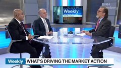 The Weekly Panel: Markets in liquidation mode amid coronavirus fears