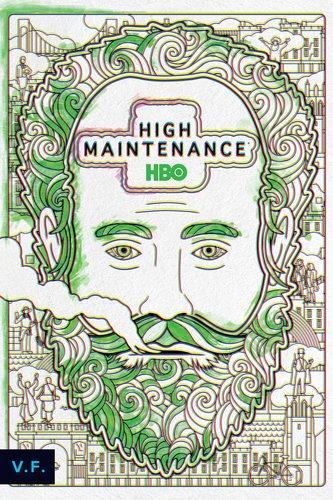 High Maintenance V.F.