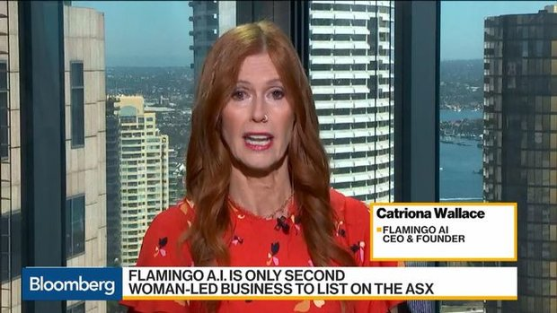 Breaking the ASX's Glass Ceiling