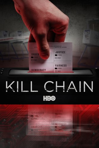 Kill Chain: The Cyber War on America's Election