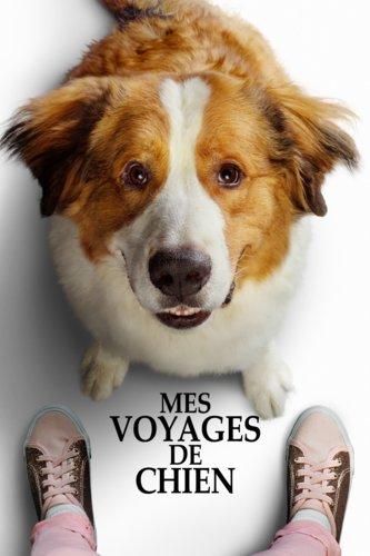 Mes voyages de chien
