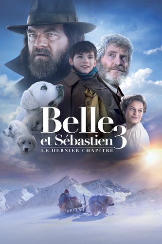 Belle and Sebastian 3: The Final Chapter