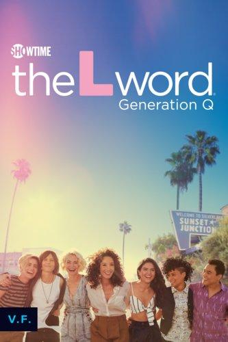 The L Word : Generation Q V.F.