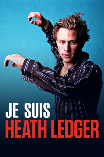 Je suis Heath Ledger
