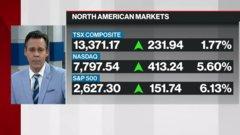 BNN Bloomberg's closing bell update: March 26, 2020