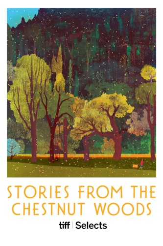 Stories from the Chestnut Woods