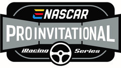 eNASCAR iRacing Pro Invitational Series: Texas Motor Speedway
