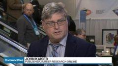 TSX Venture heading towards irrelevancy: John Kaiser