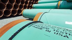 Alberta investing US$1.1B in Keystone XL