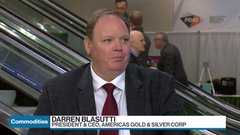PDAC: Americas Gold & Silver's transition toward more gold revenue