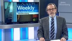 McCreath's Lookahead: Intrigue from the ECB amid global easing cycle