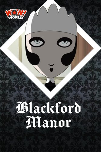 Blackford Manor